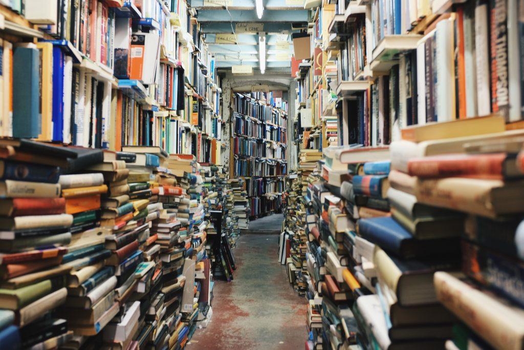 Hausarbeiten: Literaturrecherche